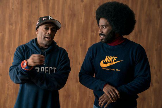 blackkklansman-spike-lee