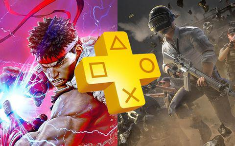 ps-plus-ps5-pubg-street-fighter