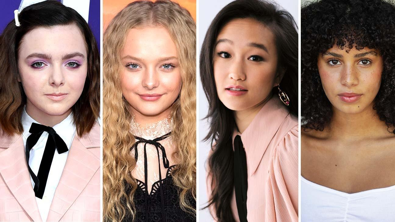Elsie-Fisher-Amiah-Miller-Cathy-Ang-Rachel-Ogechi-split-Getty-H-2021-1617994732-compressed