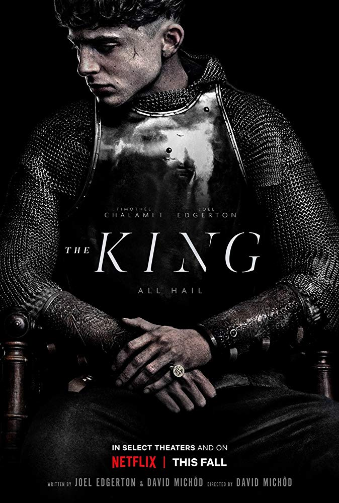 the king 11