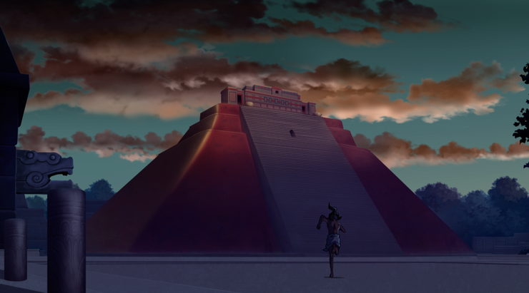 Izel---Pyramid-of-the-Magician