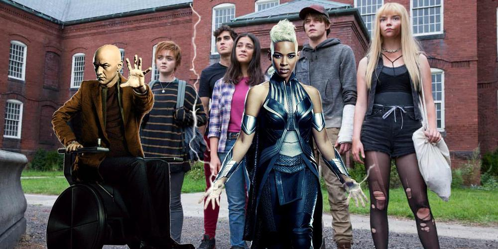 The-New-Mutants-Professor-X-and-Storm