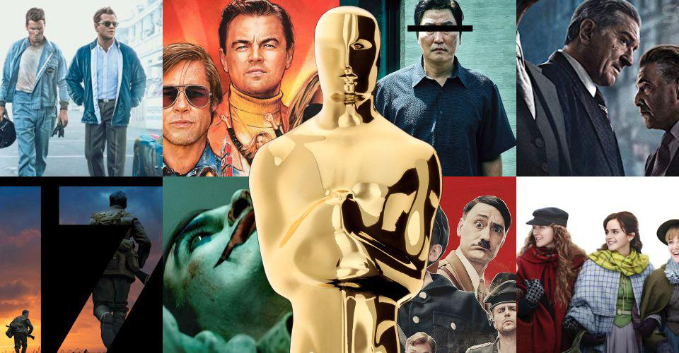 OscarBestPicture