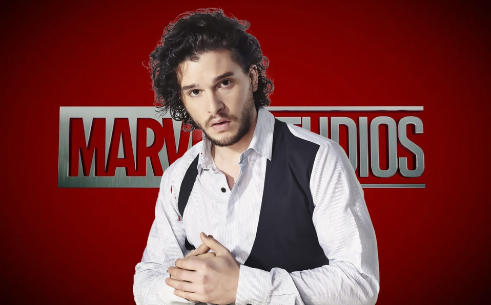 Kit Harington The Eternals