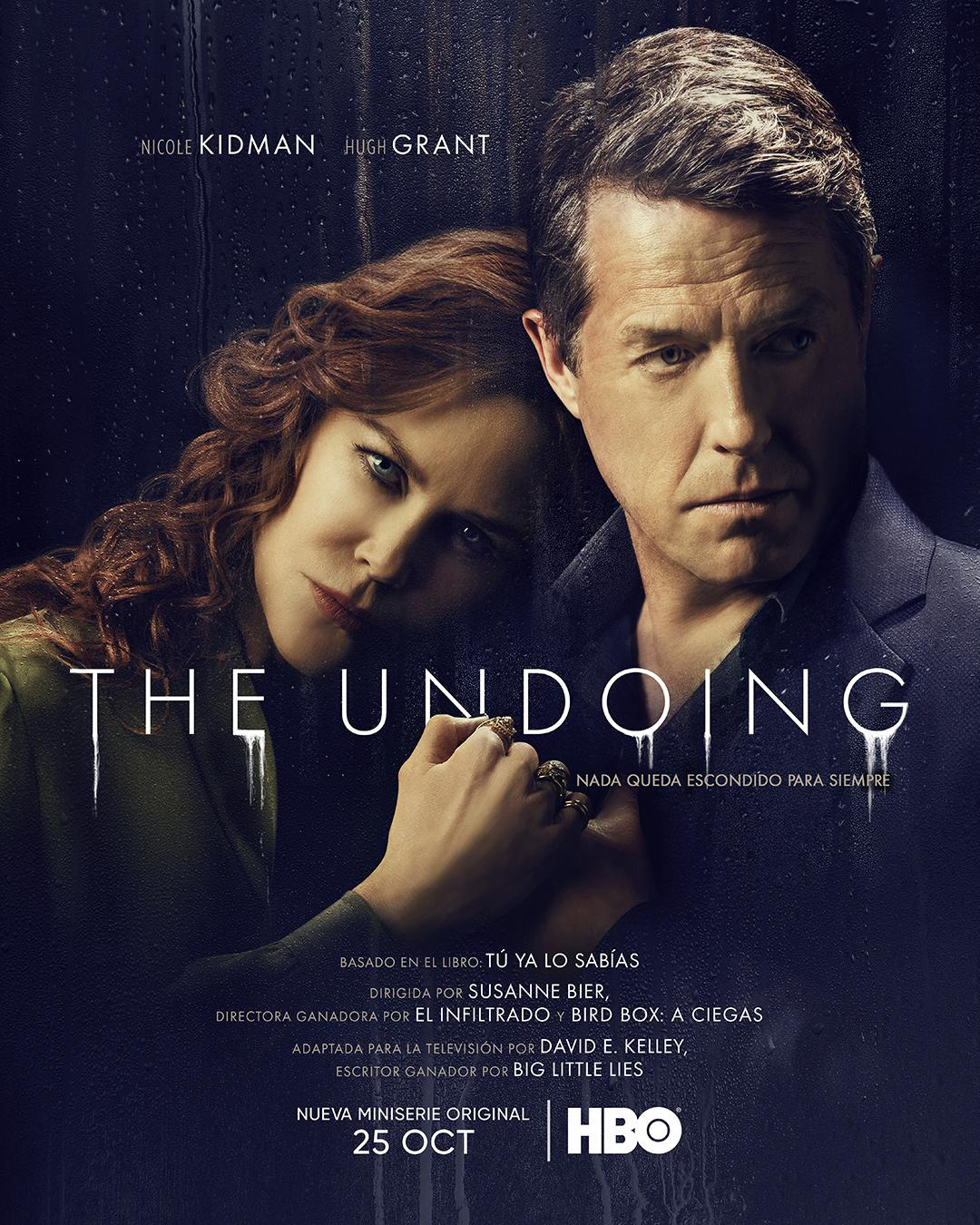 THE UNDOING KA SPANISH VERSION