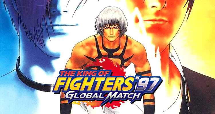 The King Of Fighters 97 Global Match Para Ps4 Y Psvita Tendra