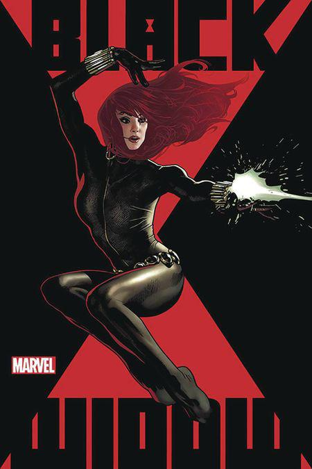 NEw-Black-Widow-Series