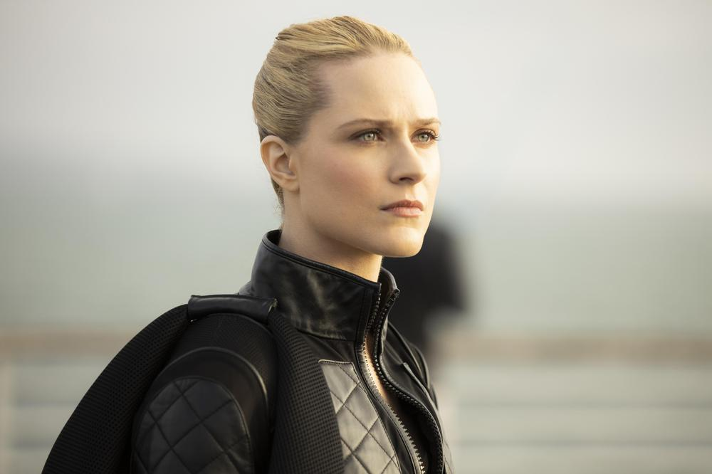 WESTWORLD S3 NEW IMAGES