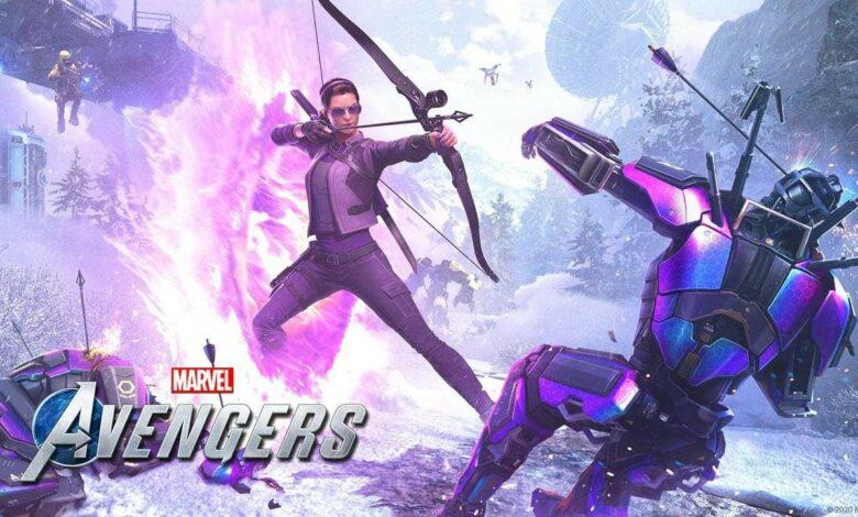 Third-Marvel's-Avengers-War-Table-Reveals-Kate-Bishop-as-First-780x470