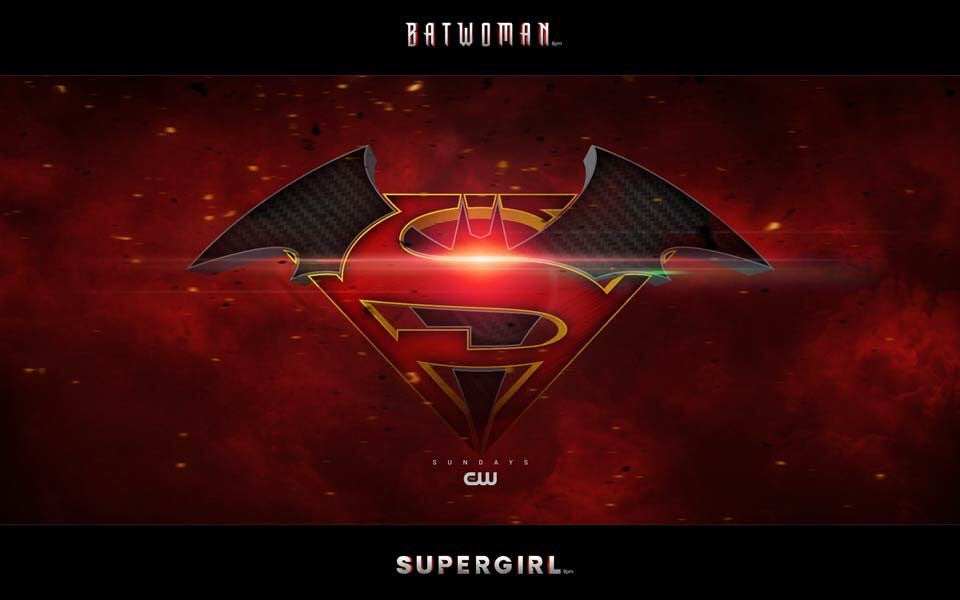 Crossover-supergirl-batwomn-the cw