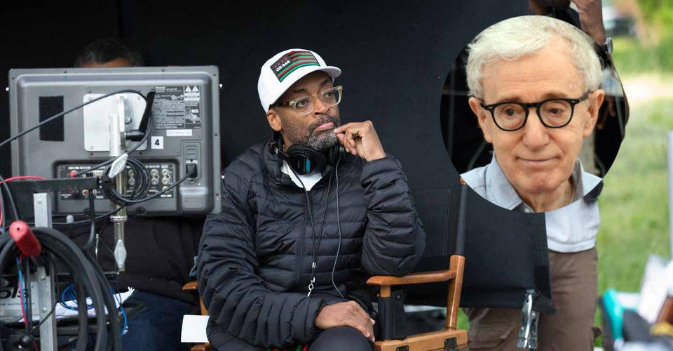 Spike-Lee-and-Woody-Allen