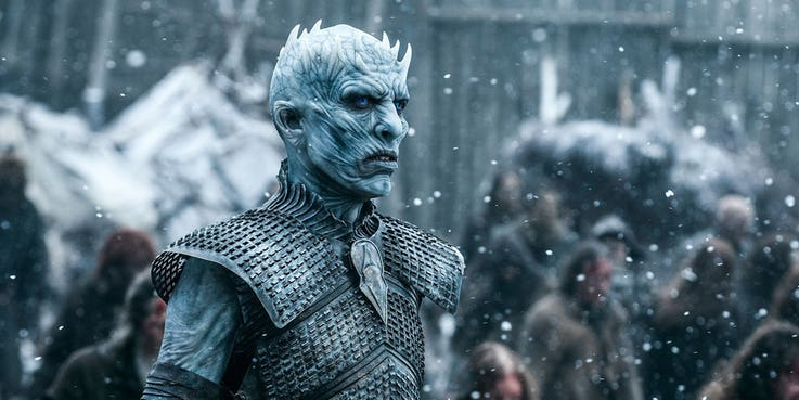 NIght King 2