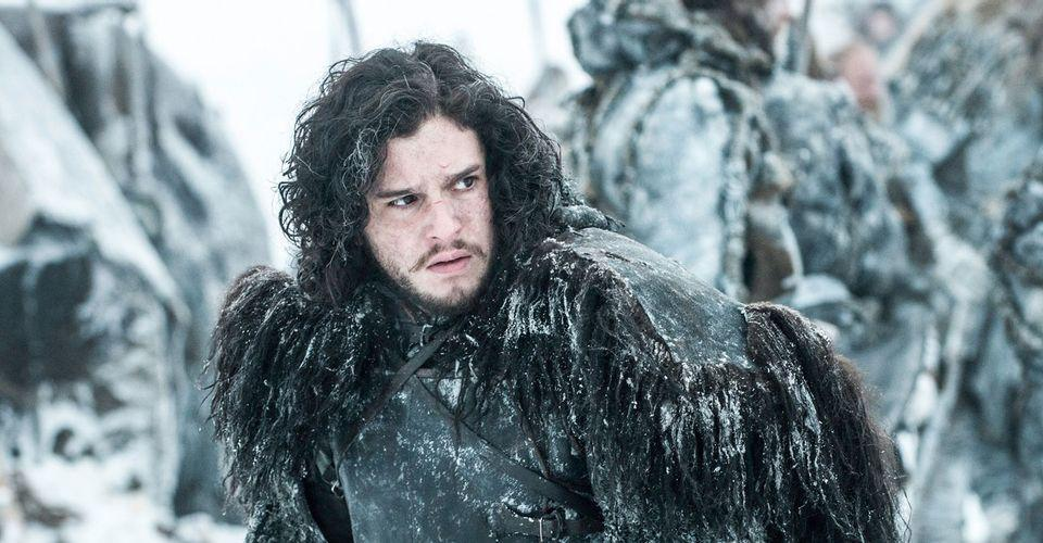 Kit Harrington de 'Game of Thrones' ya no interpretará personajes masculinos