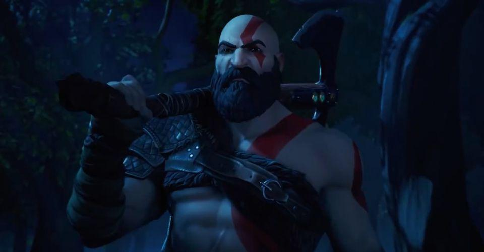 Fortnite-Kratos-God-of-War