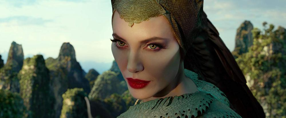Critica Maleficent Mistress Of Evil