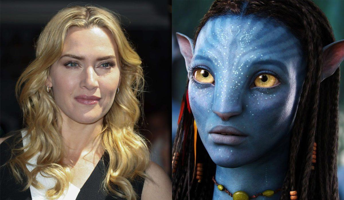 Kate Winslet Avatar