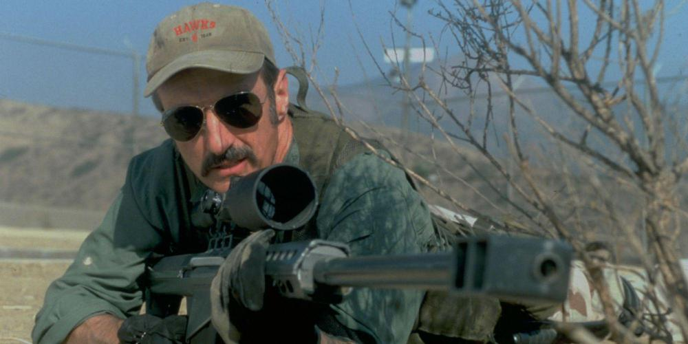 Michael-Gross-as-Burt-Gummer-in-Tremors