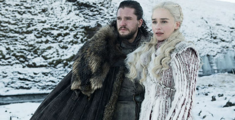 Jon-And-Daenerys-in-Game-of-Thrones-season-8