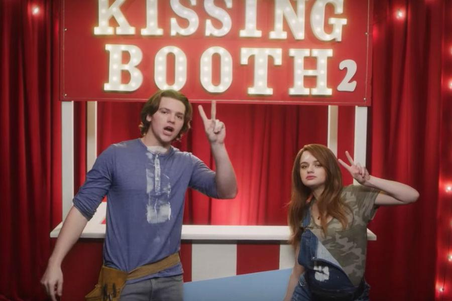 The Kissing Booth 2 imagen
