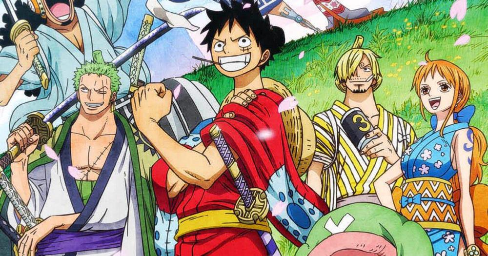 One-Piece-Wano-Country